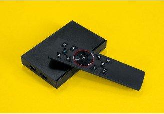 MAG500A Test: Das Spitzenmodell der Android TV STB von Infomir