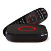 IPTV Set-Top-Box MAG324 / 1080p Full HD / 60 FPS / Betriebssystem Linux 3.3 / 1 GB RAM / HEVC H.265 Video / Ministra Multiscreen TV-Plattform
