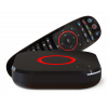 IPTV Set-Top-Box MAG324w2 / 1080p FullHD / 60 FPS / Betriebssystem Linux 3.3 / 1 GB RAM / WLAN / HEVC H.265 Video / Ministra Multiscreen TV-Plattform