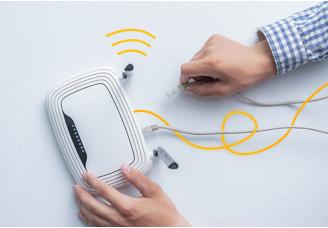 5 Wege, zu Hause Ihr Wi-Fi zu verbessern