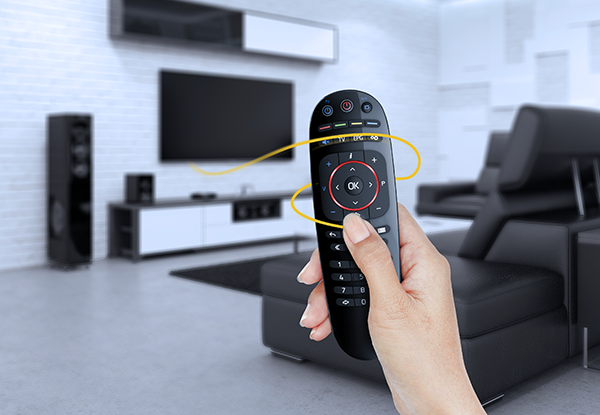 How to select a universal remote for my TV?
