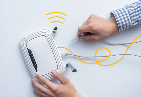 5 Ways to Improve Your Home Wi-Fi