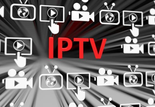 IPTV: collegamento della televisione IP a pagamento